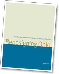 Redesigning Ohio