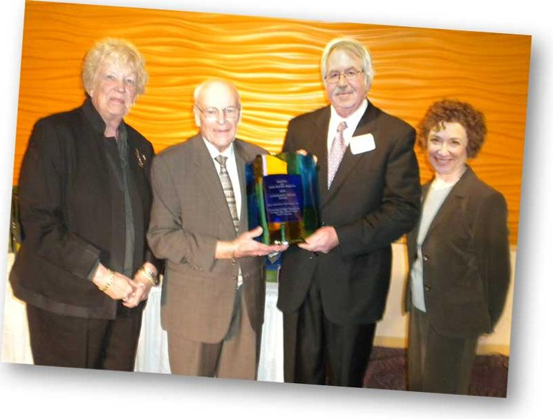 Dominion Award 2010