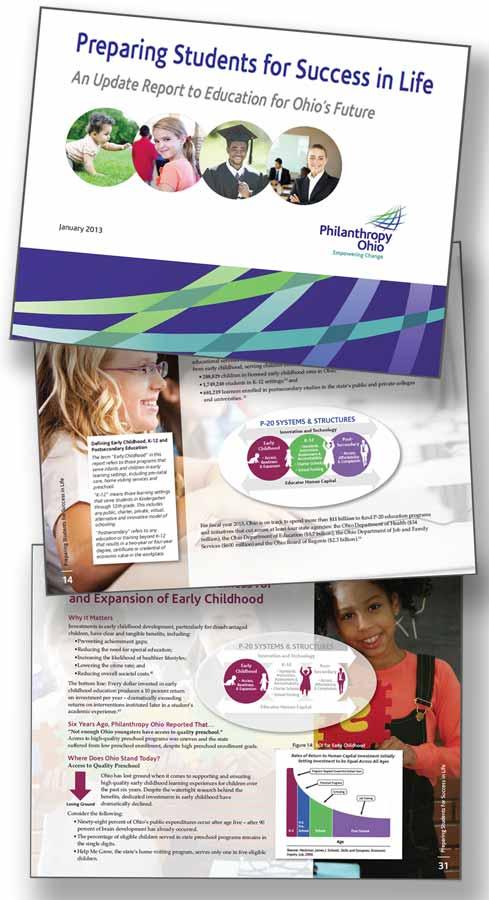 Preparing Students for Success Report