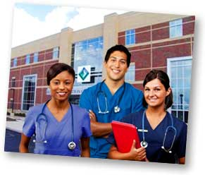 Aultman College of Nursing and Health Sciences