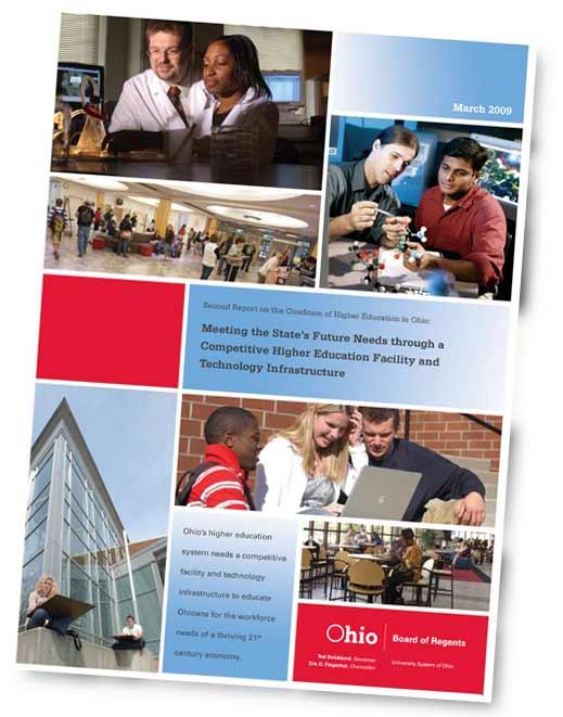 Regents 2009 Conditions Report