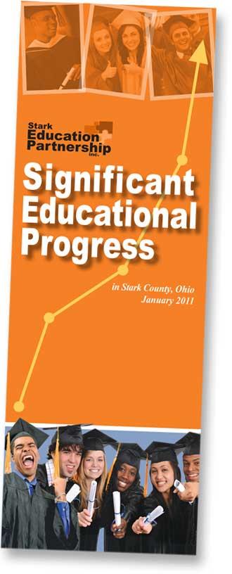 Significant Progress Cover