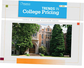 Trends in College Report