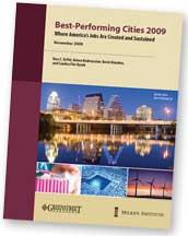 Best Performing Cities 2009