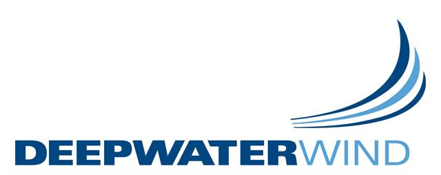 deepwater wind logo