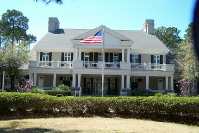 Palmetto Hall, Hilton Head Island, SC