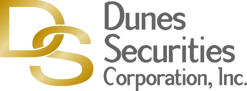 Dunes Securities Logo