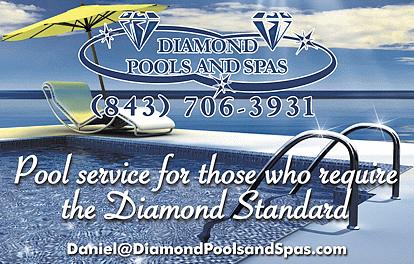Diamond Pools and Spas