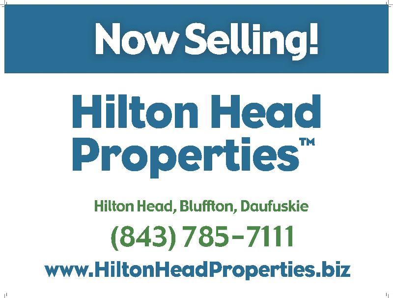 Hilton Head Properties