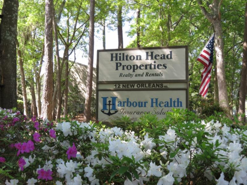 Celebrate April Outdoors on Hilton Head