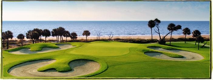Hilton Head Island Golf Course Comparisons