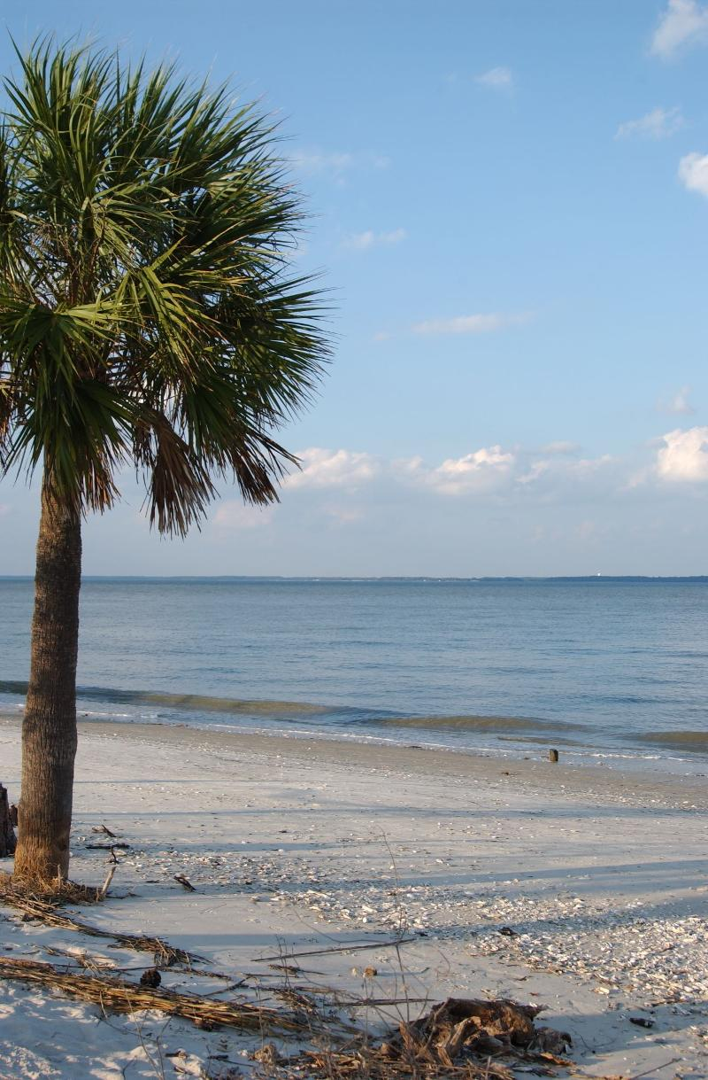 Great Vacations on Hilton Head Island, South Carolina
