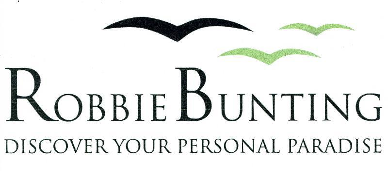 Robbie Bunting