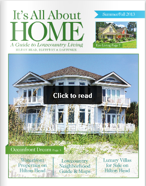 It's All About Home! Magazine