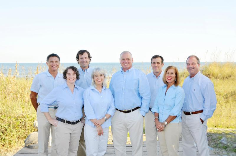 Hilton Head Properties Sales Team
