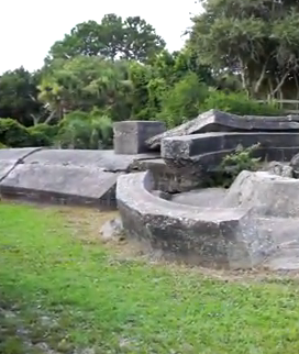Steam Cannon in Port Royal