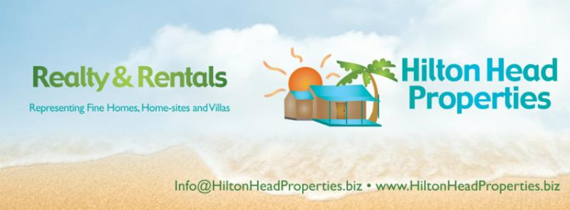 Hilton Head Properties, Realty and Rentals