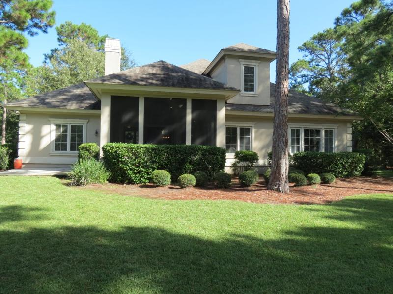 2 Rutledge, Hilton Head Island, SC