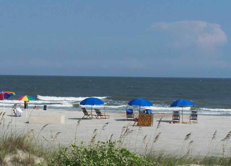 Great Properties Available on Hilton Head Island