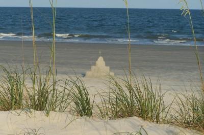 Palmetto Dunes Oceanfront