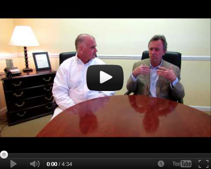 Short Video with David Crowell at Mortgage Network - Hilton Head Island, SC 29928