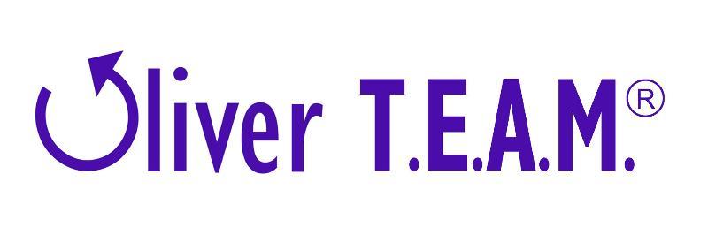Oliver Team Logo