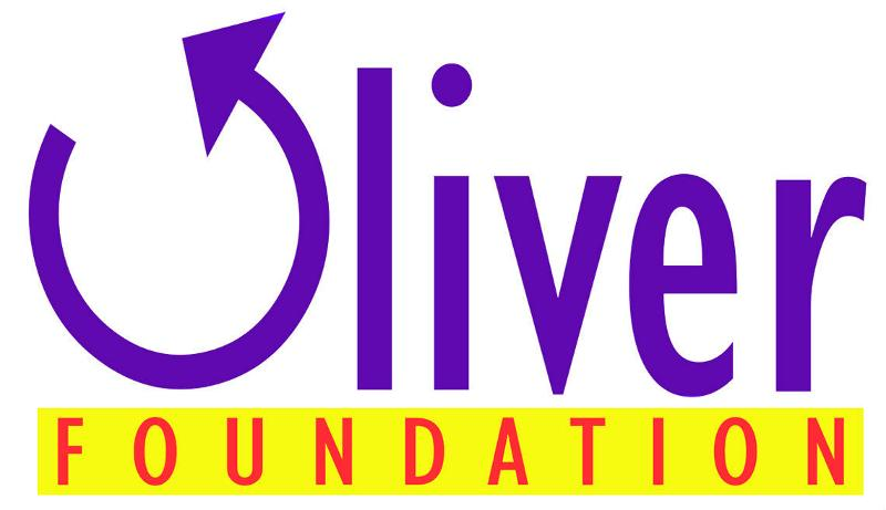 oliver logo yellow