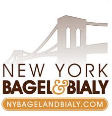 NY Bagel and Bialy Logo