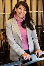 Dr. Irene Pepperberg