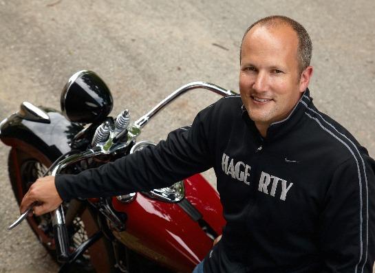 bescherming moto gp rijders