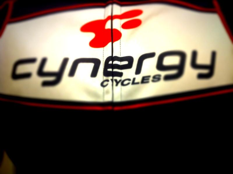 Cynergy Jersey