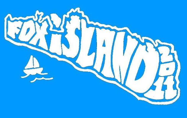 Fox Island Shirt lt blue devon