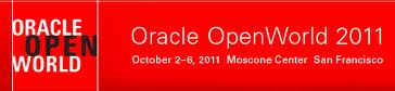 Find Mike Swing at Oracle OpenWorld