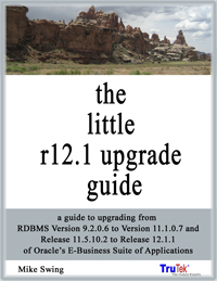 the little r12.1 upgrade guide