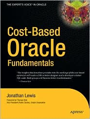Jonathan Lewis' Cost-Based Oracle Fundamentals