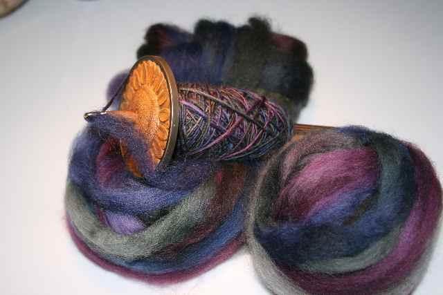 Barb's Yarn