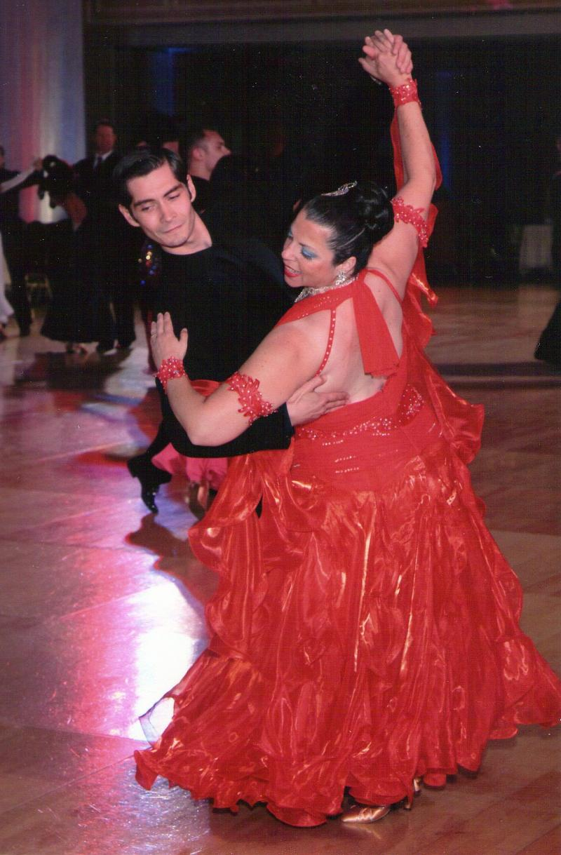 Dance competitions give marketing insight