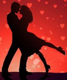 Carlino's Valentines Day