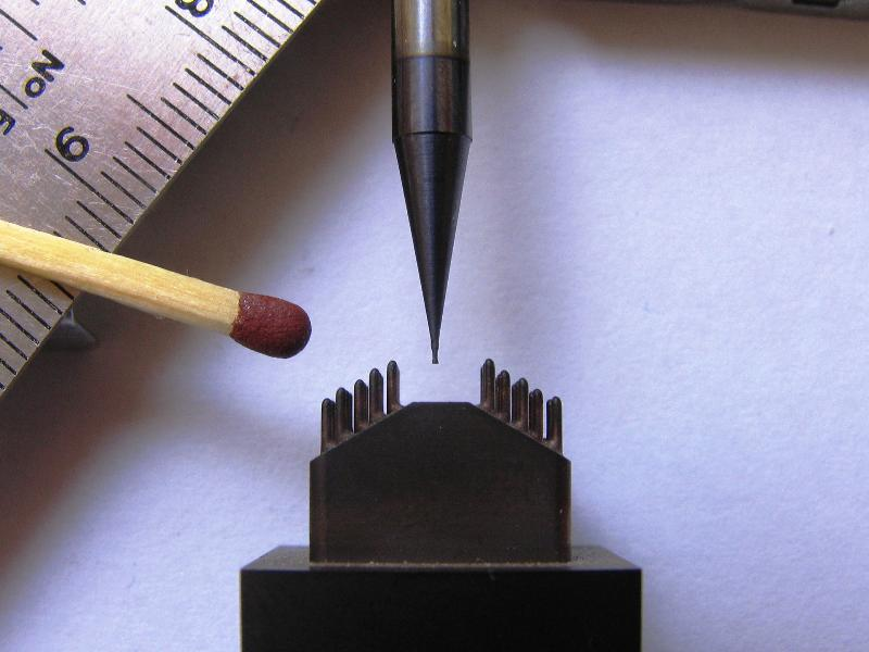 Micro Milling
