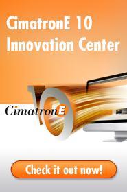 CimatronE 10 Innovation Center
