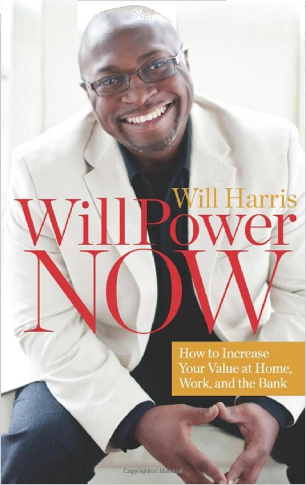 WillPower Now