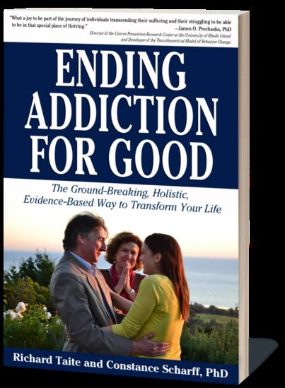 Ending Addictions for Good