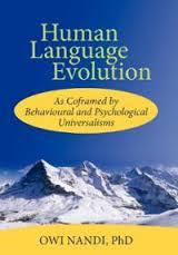 Human Language Evolution