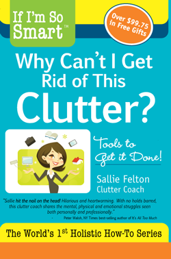 Clutter Cover
