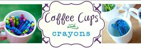 Coffee Cups and Crayons Logo