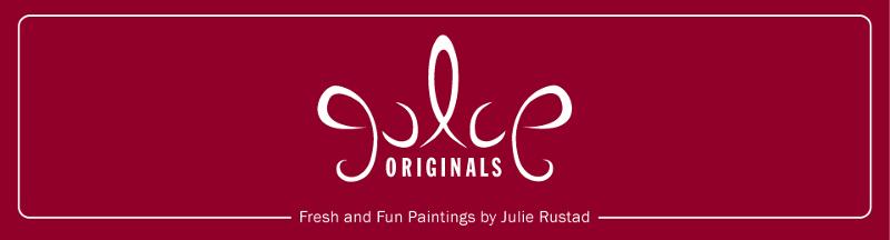 Julie Originals Header