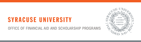 Office of Financial Aid and Scholarship Programs