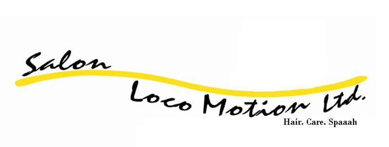 Salon Loco Motion Ltd