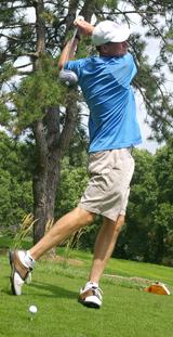 ProAct Golf Classic