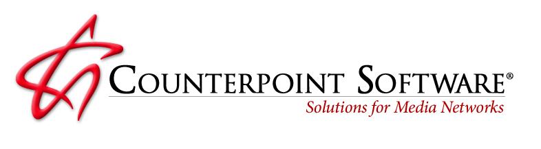 2011 Counterpoint Logo